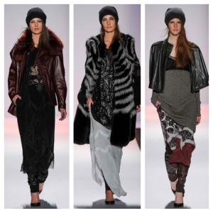 Images via Style.com