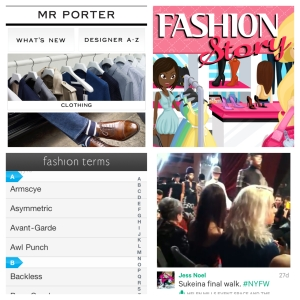 the best fashion apps