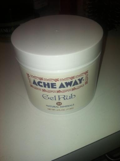 AcheAway