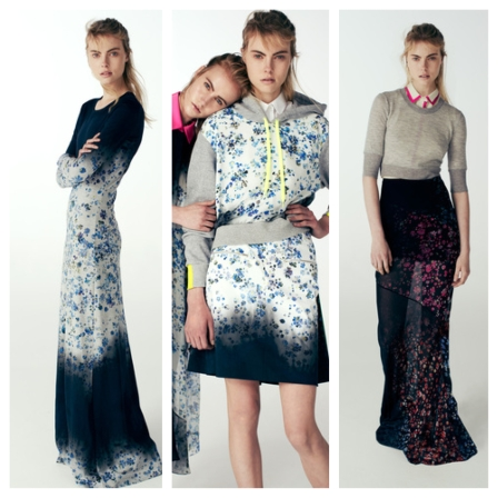 Preen Resort 2014 Collection