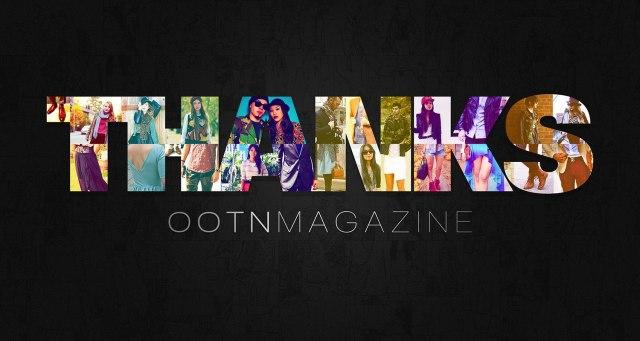 OOTN Magazine