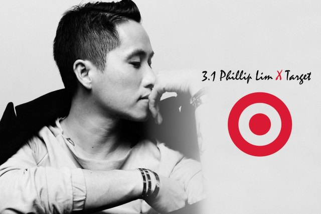 Philip Lim for Target