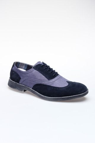 Jack Threads Wing Tip Oxfords