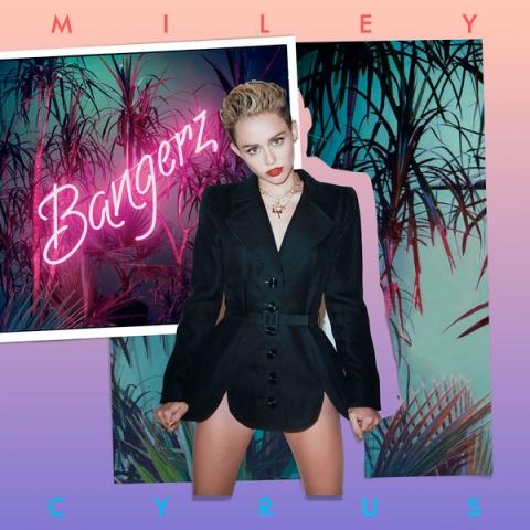 Miley Cyrus Bangerz