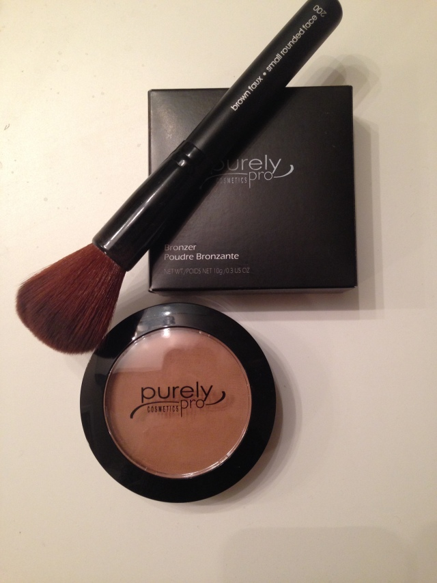 Purely Pro Bronzer