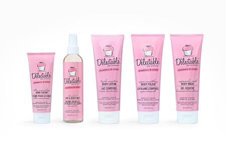 be Delectable by Cake Beauty