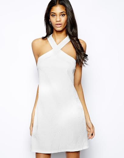 Paper Doll Dress: ASOS