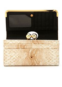 Kiss-Lock Clutch: Charlotte Russe