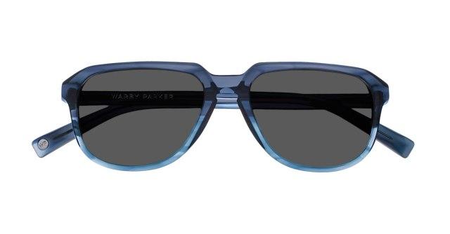 Blue Slate Fade Frames