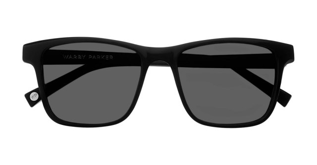 Revolver Black Frames
