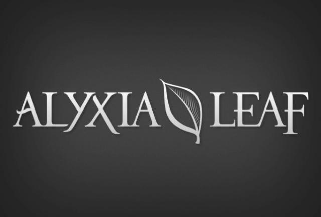 Alyxia Leaf
