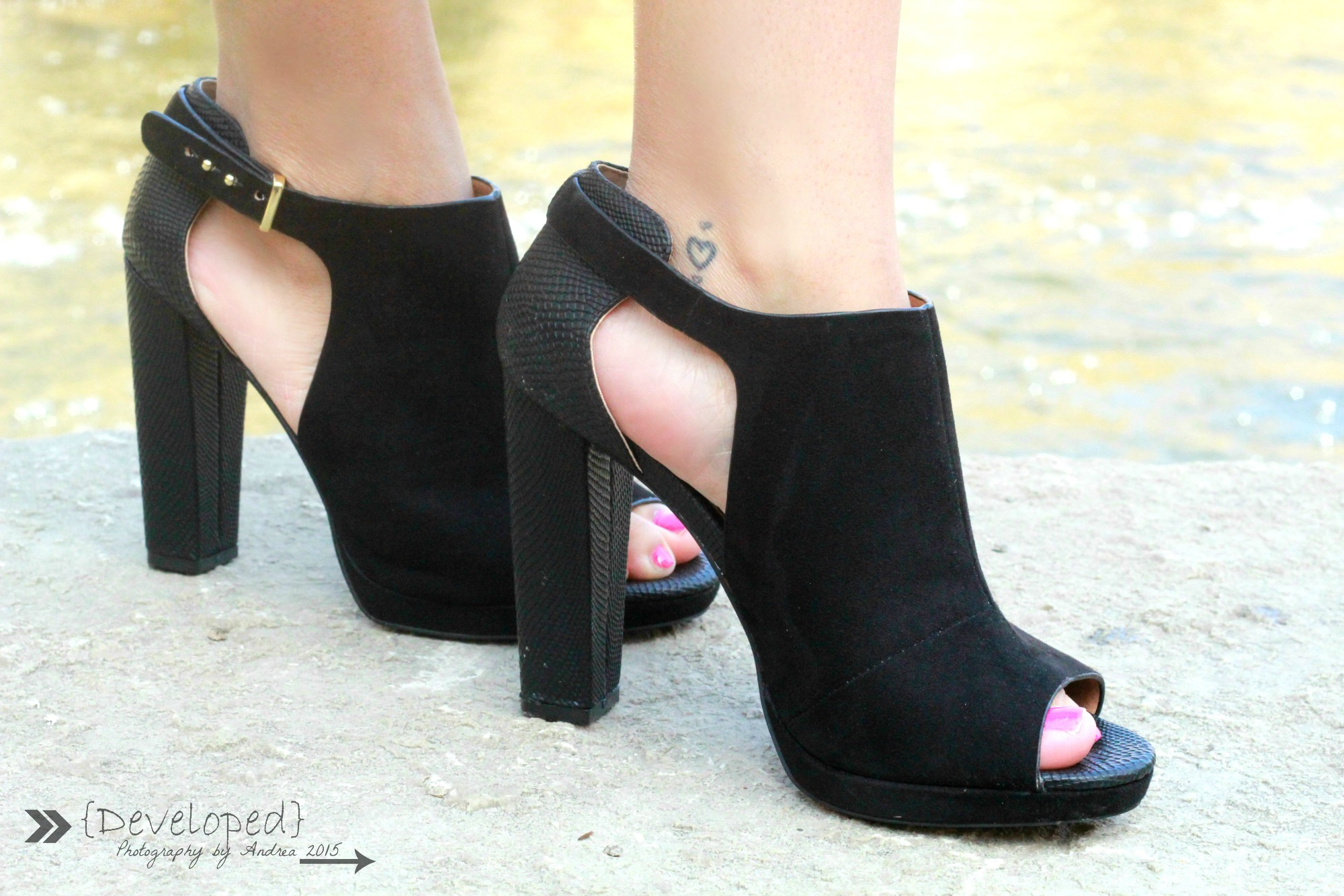 19f464d8423 H M shoes